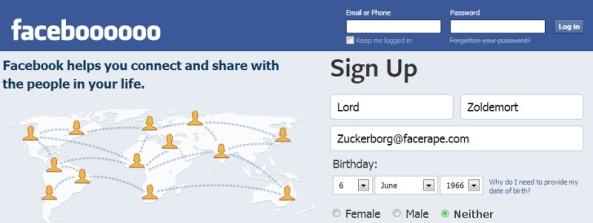facebook was my idea but zuckerberg stole it